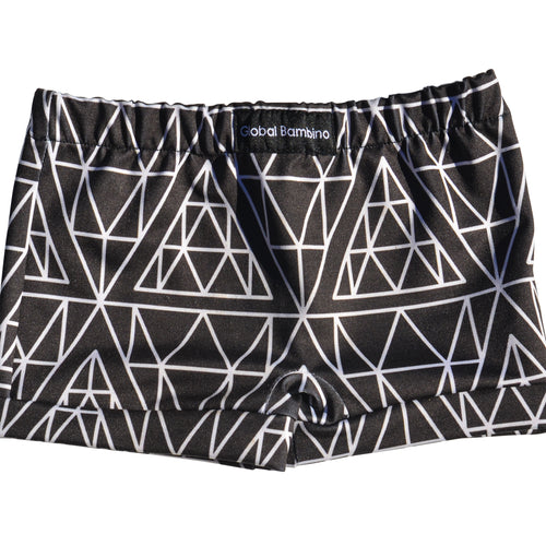 BLACK DIAMOND EURO TRUNKS