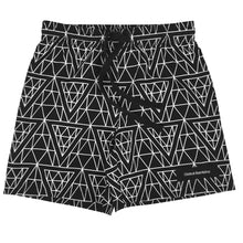 BLACK DIAMOND BOARD SHORTS