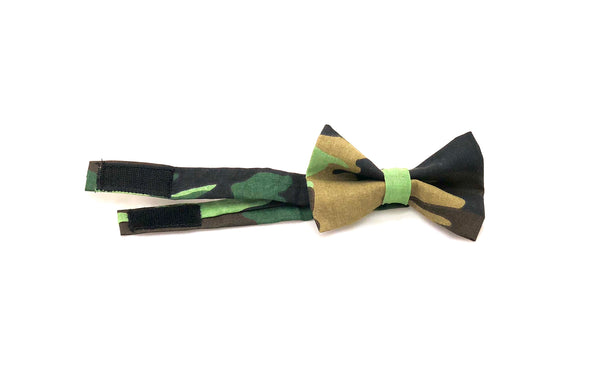 Military-Honors-Bow-Tie-Side