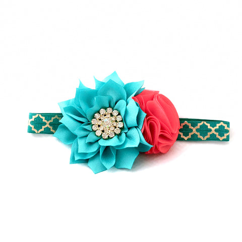 Darling-Daughter-Floral-Headband-Front