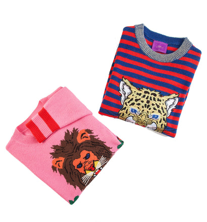 Collection Pullover Image