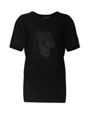 Crazy Leopard Blacky T-Shirt Male