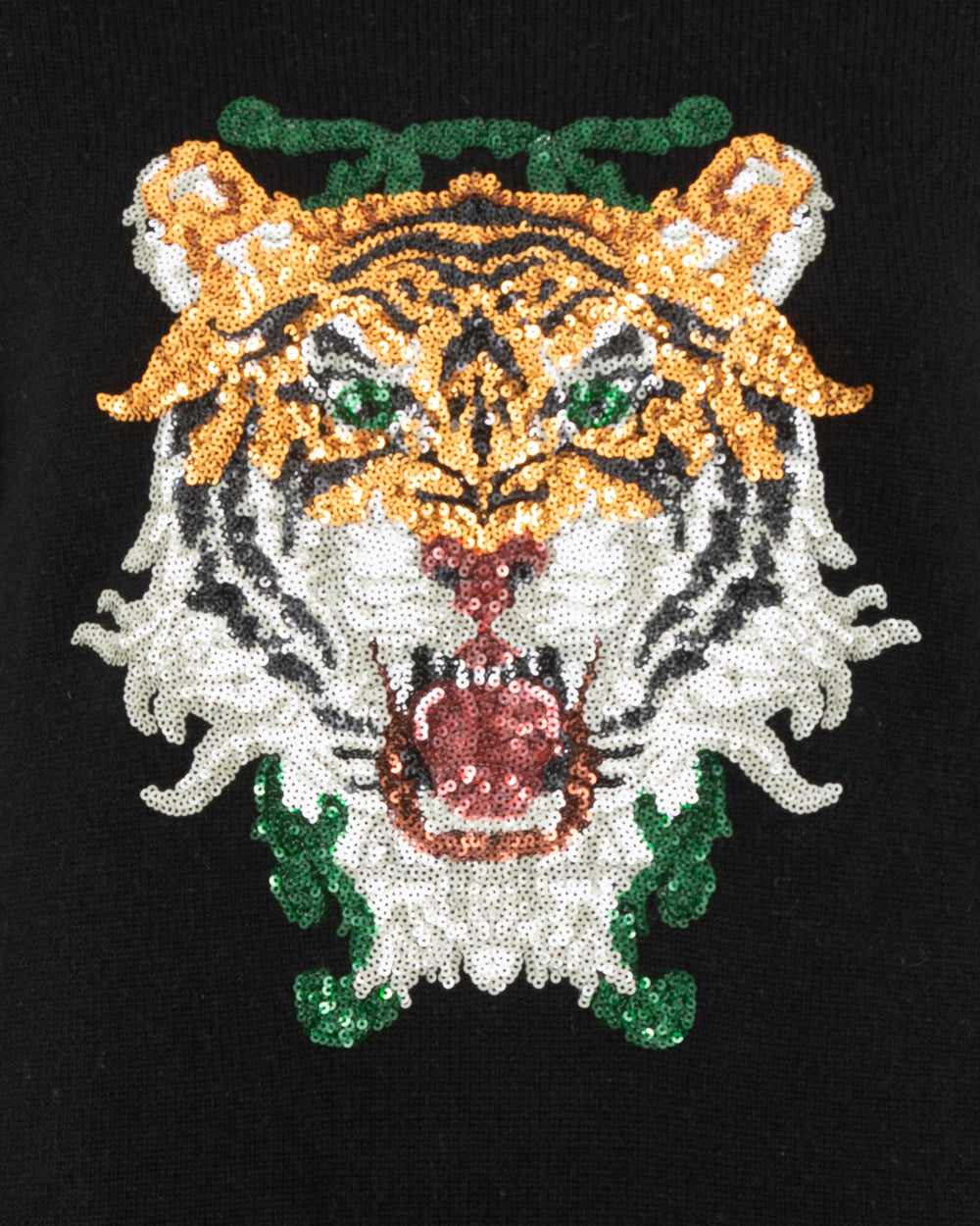 Sparkling Tiger Men