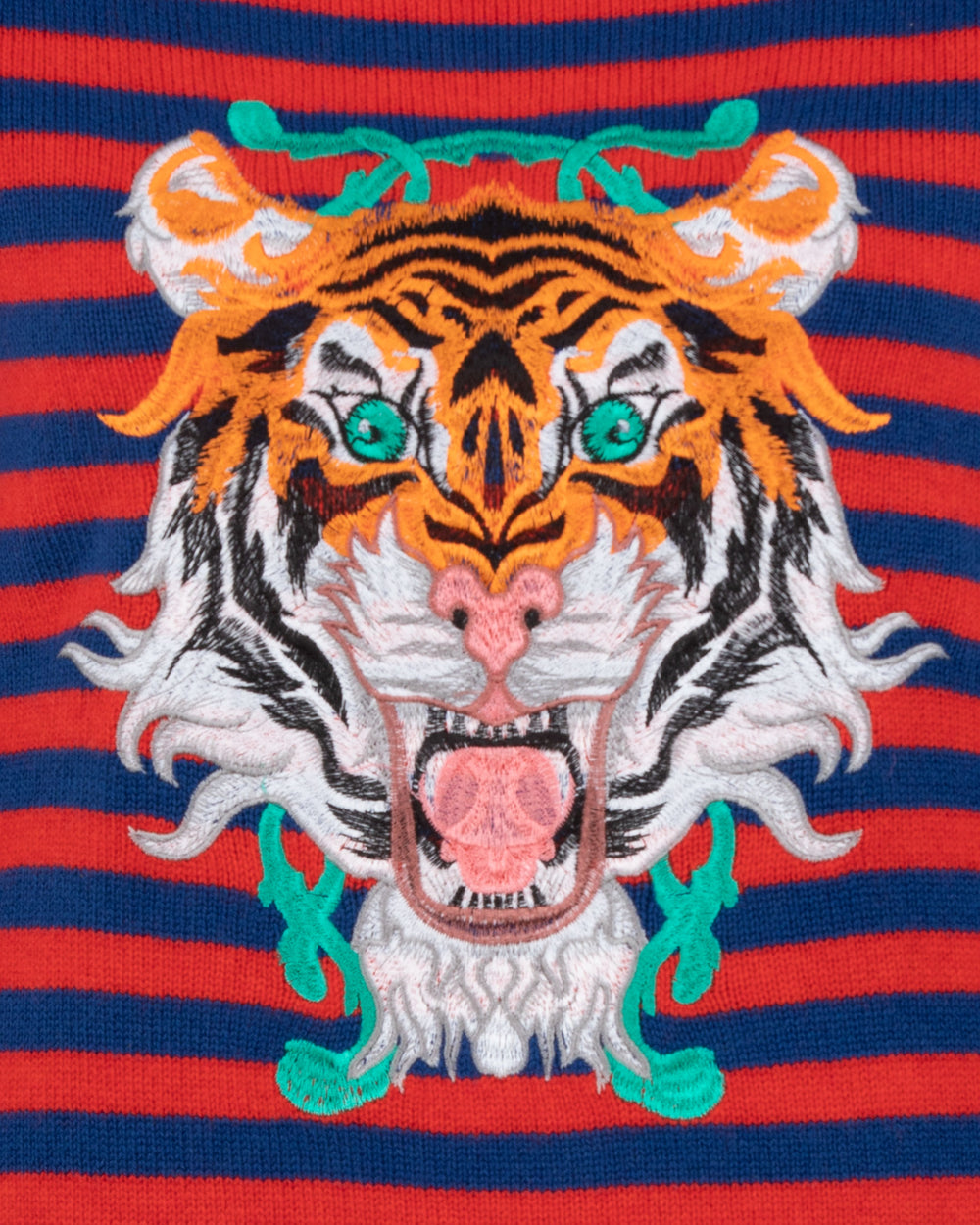 Striped Tiger Men