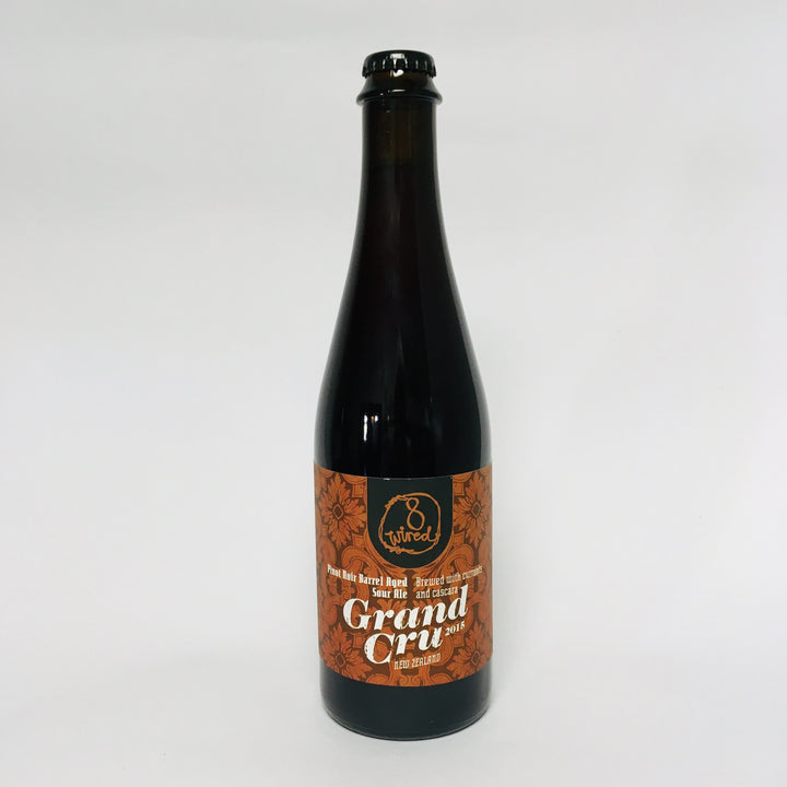 8 Wired Grand Cru