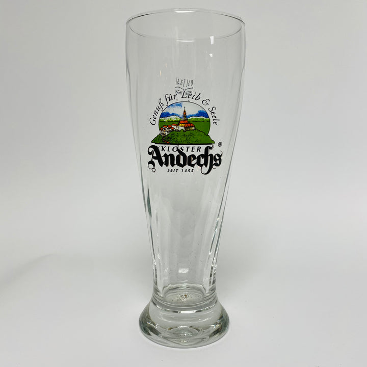 Kloster Andechs 0.5L Glass