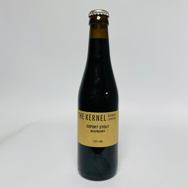 Export Stout Raspberry