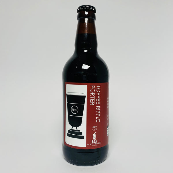 Toffee Ripple Porter