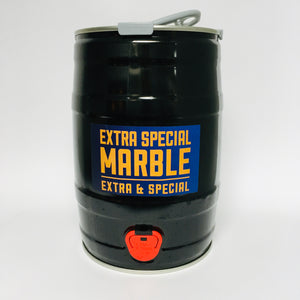Marble - Extra Special Marble - 5L Mini Cask