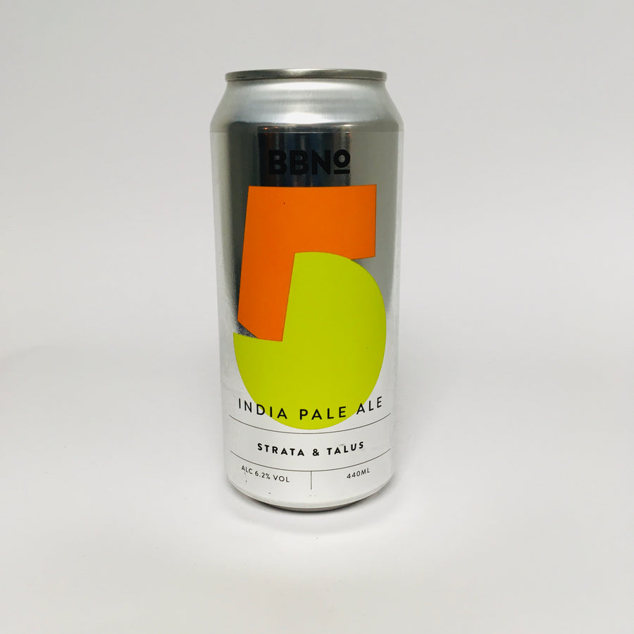 05 India Pale Ale - Strata & Talus