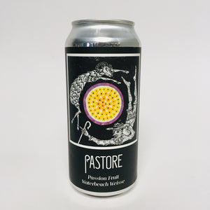 Passionfruit Waterbeach Weisse