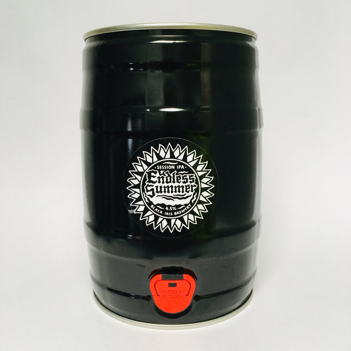 IN STOCK - Endless Summer - Mini Keg - 5L