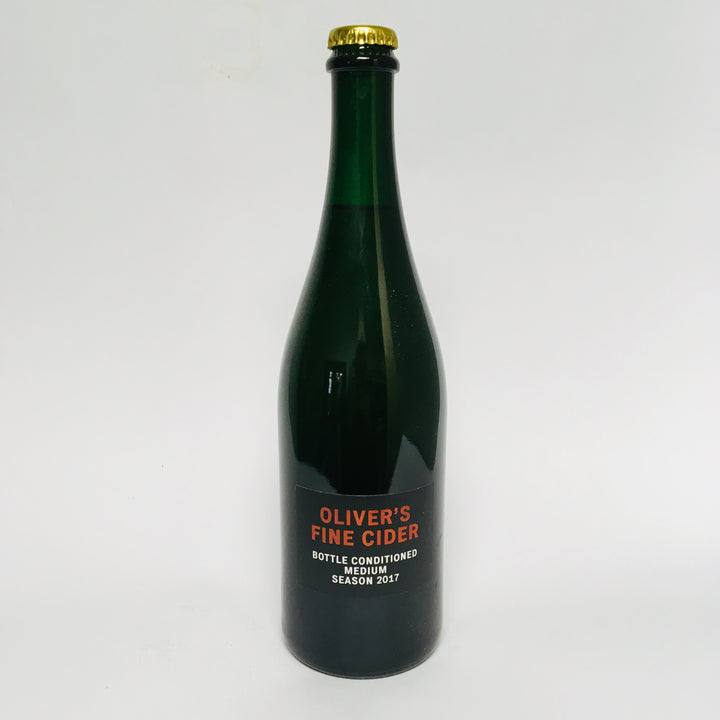Bottle Conditioned - Medium - Season 2017