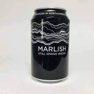 Marlish Still Spring Water