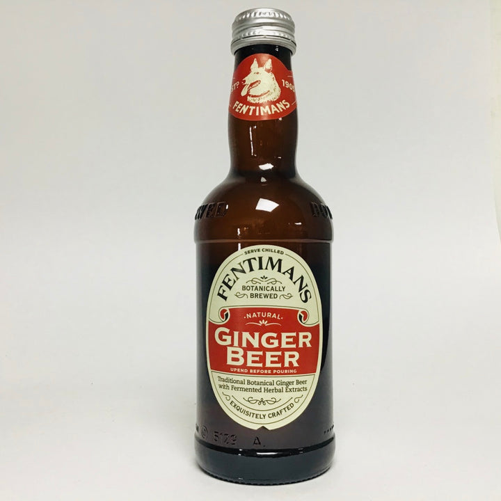 Fentimens Ginger Beer