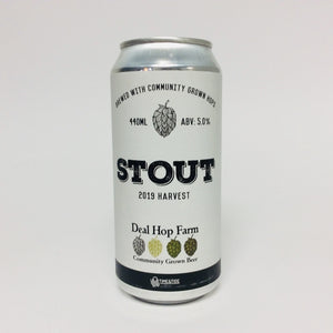 DHF Stout