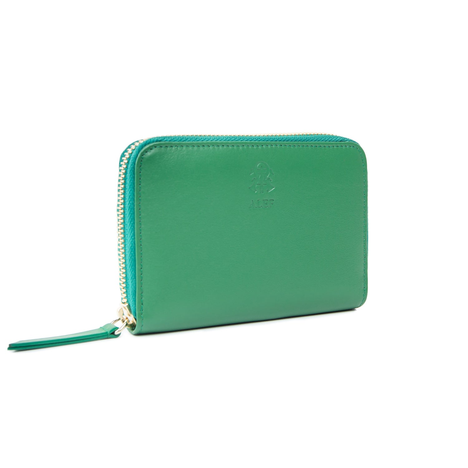 Purse - Zip Around Woman Small
