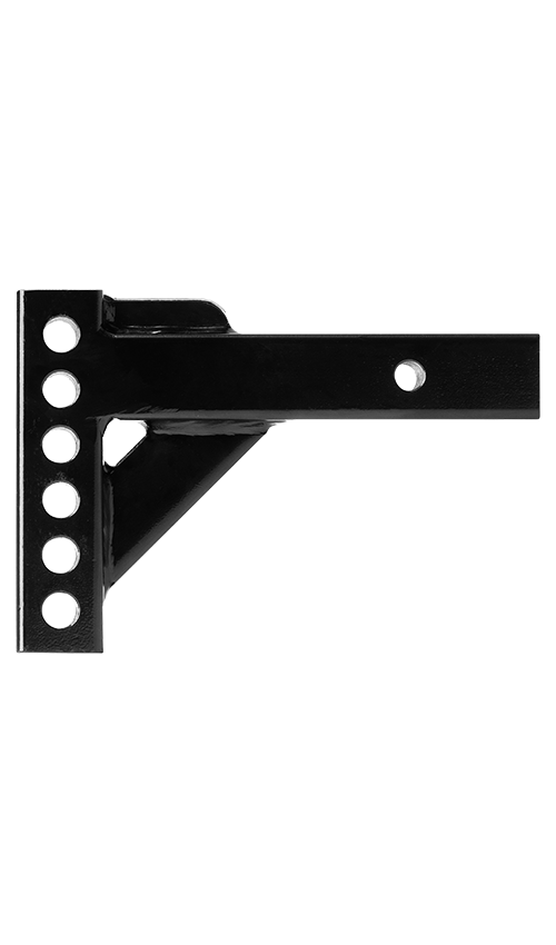 e2™ Round Bar Hitch Shank