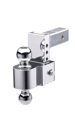 FLASH™ E Series Ball Mount