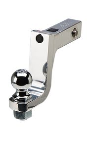 FLASH™ Locking Ball Mount (LBM)