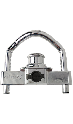 FORTRESS™ Coupler Lock