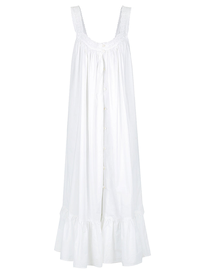 Matilda White Nightdress