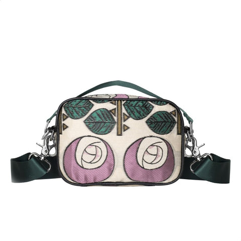 Hvisk AMARA Crossbody 059 Cream Multi
