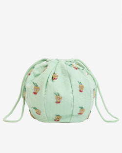 Hvisk BALLOON DALE Handle Bag 095 Mint Green