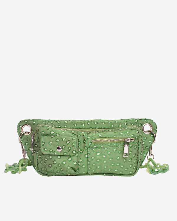 Hvisk BRILLAY ALGAE Bum Bag 010 Green