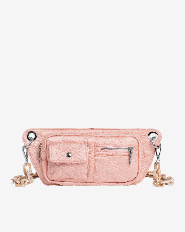 Hvisk BRILLAY CLOUD Bum Bag 098 Soft Pink