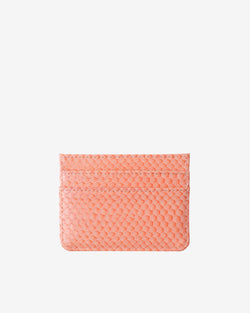 Hvisk CARD HOLDER BOA Wallet 028 Peach