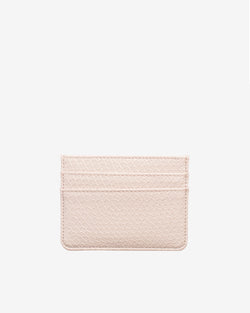 Hvisk CARD HOLDER BOA Wallet 090 Cream