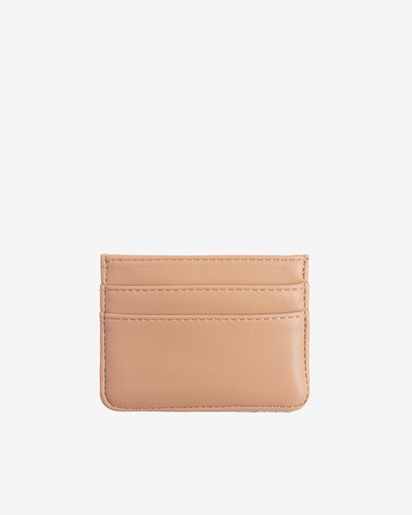 Hvisk CARD HOLDER SOFT Wallet 076 Beige