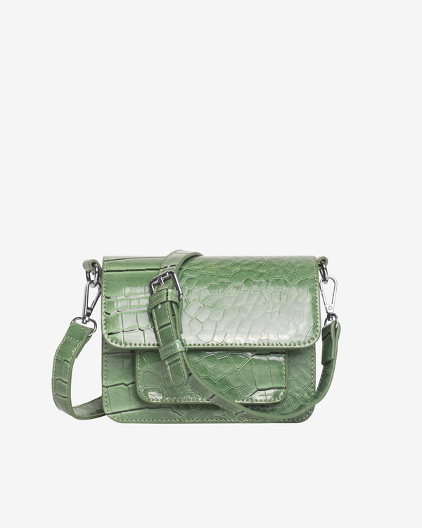 Hvisk CAYMAN MINI Crossbody 002 Dusty Green
