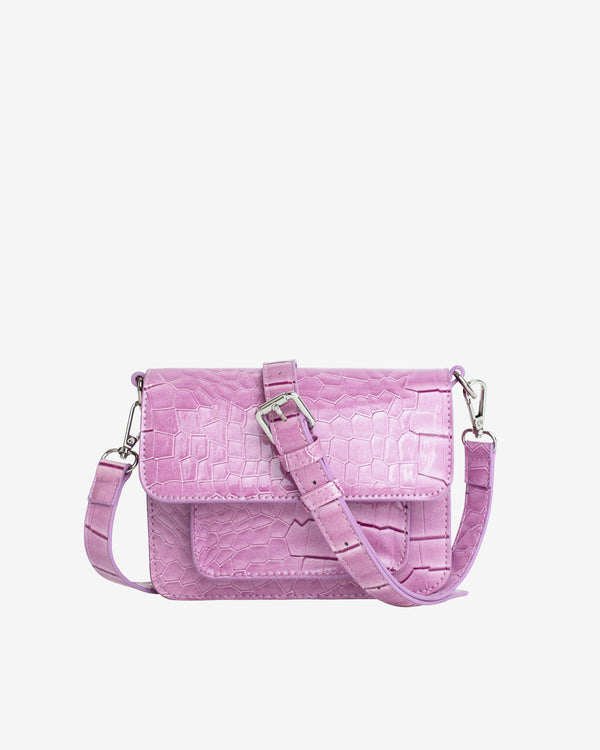 Hvisk CAYMAN MINI Crossbody 016 Dusty Pink