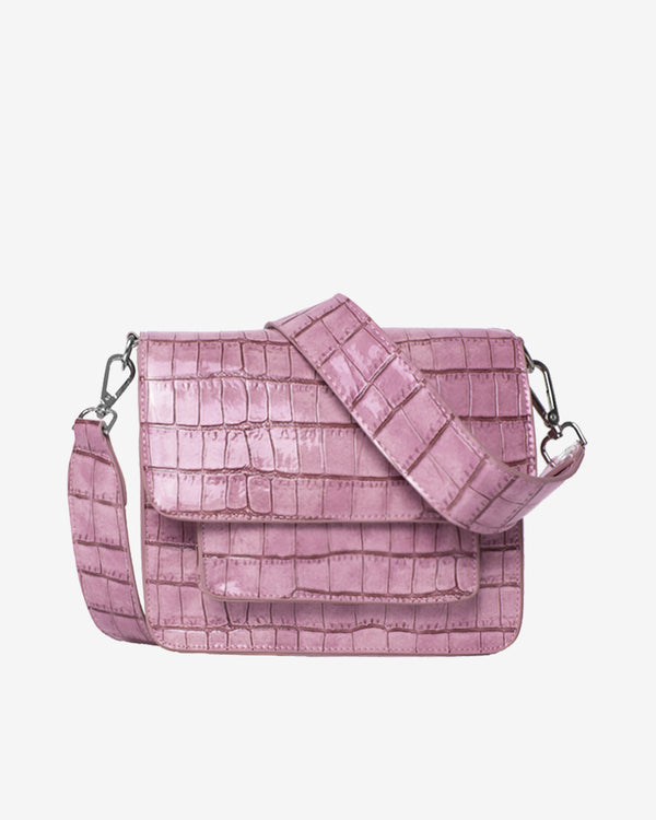 Hvisk CAYMAN POCKET Crossbody 008 Purple