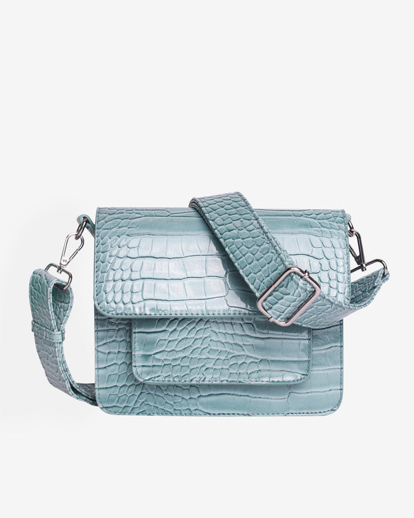 Hvisk CAYMAN POCKET Crossbody 001 Baby Blue