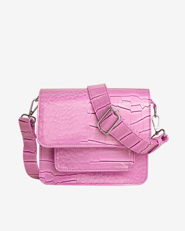 Hvisk CAYMAN POCKET Crossbody 016 Dusty Pink