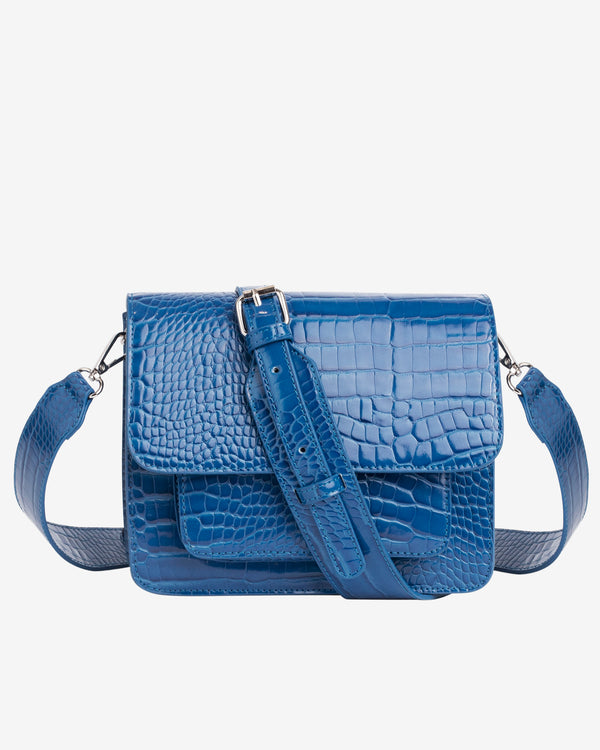 Hvisk CAYMAN POCKET Crossbody 117 Klein Blue