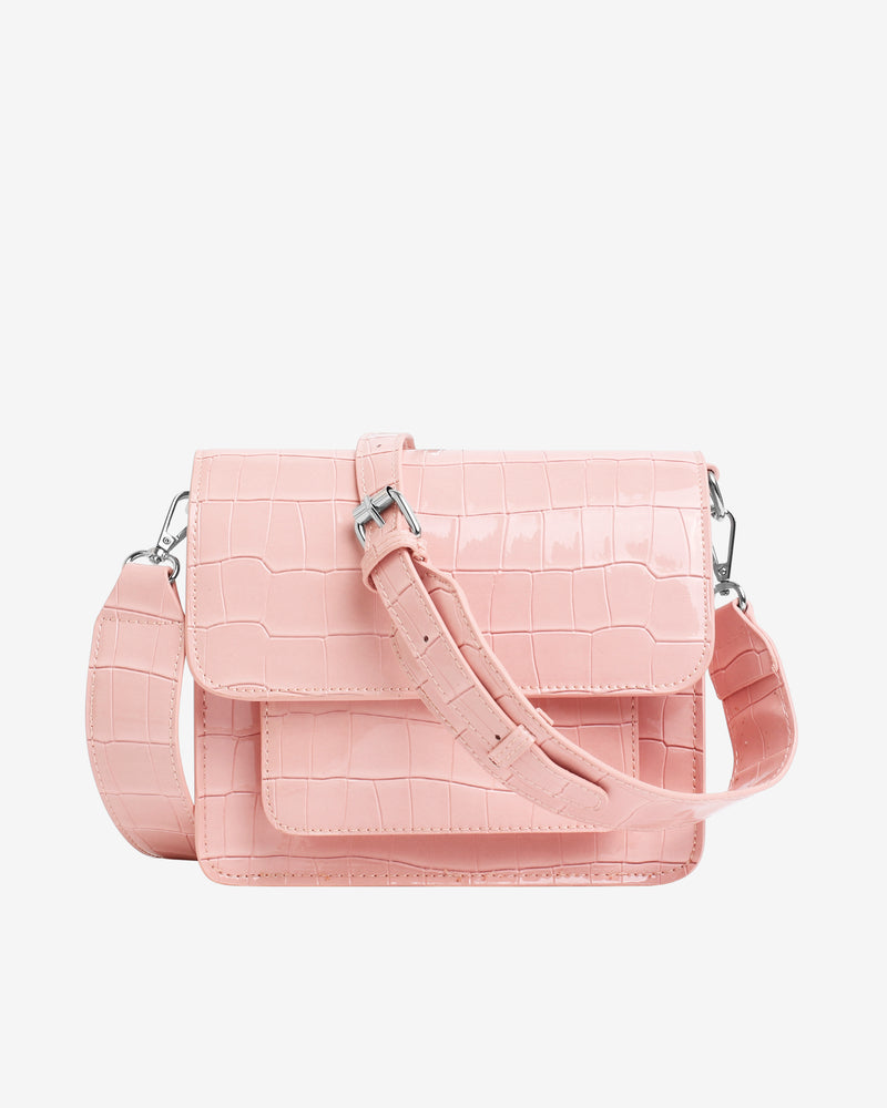 Hvisk CAYMAN POCKET Crossbody 098 Soft Pink