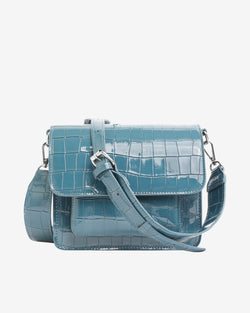 Hvisk CAYMAN POCKET Crossbody 100 Dark Blue