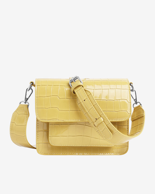 Hvisk CAYMAN POCKET Crossbody 109 Sunkissed Yellow