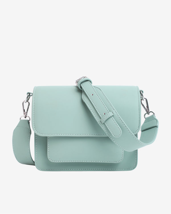 Hvisk CAYMAN POCKET RESPONSIBLE Crossbody 071 Dusty Blue