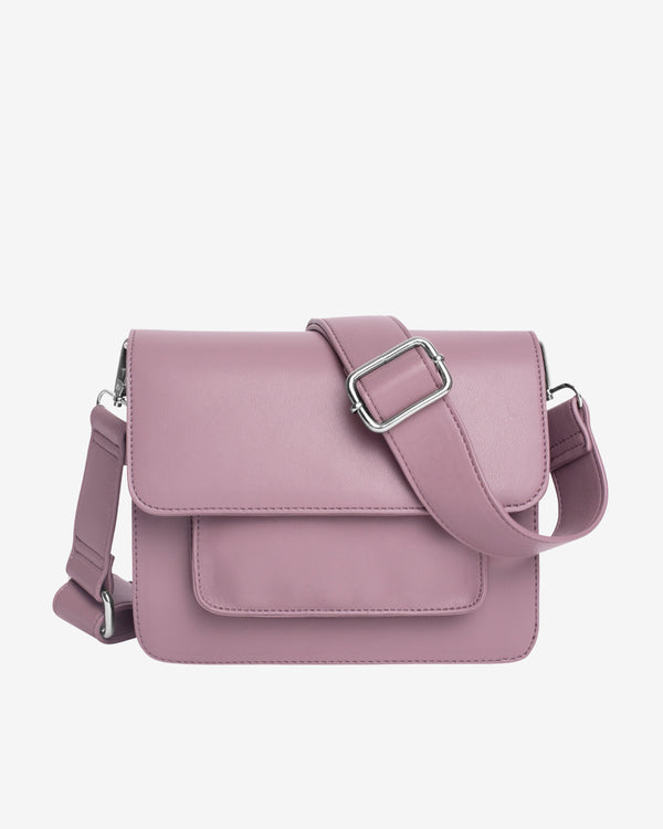 Hvisk CAYMAN POCKET SOFT Crossbody 017 Lilac
