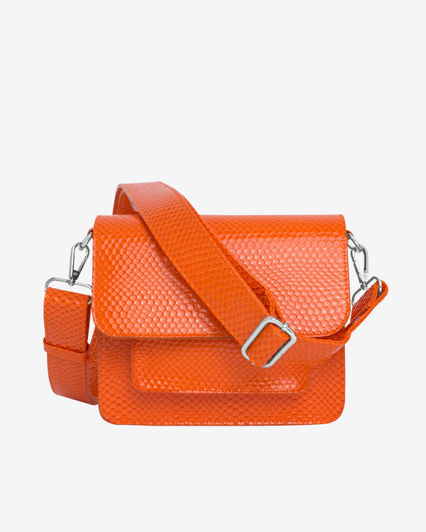 Hvisk CAYMAN POCKET BOA Crossbody 015 Orange