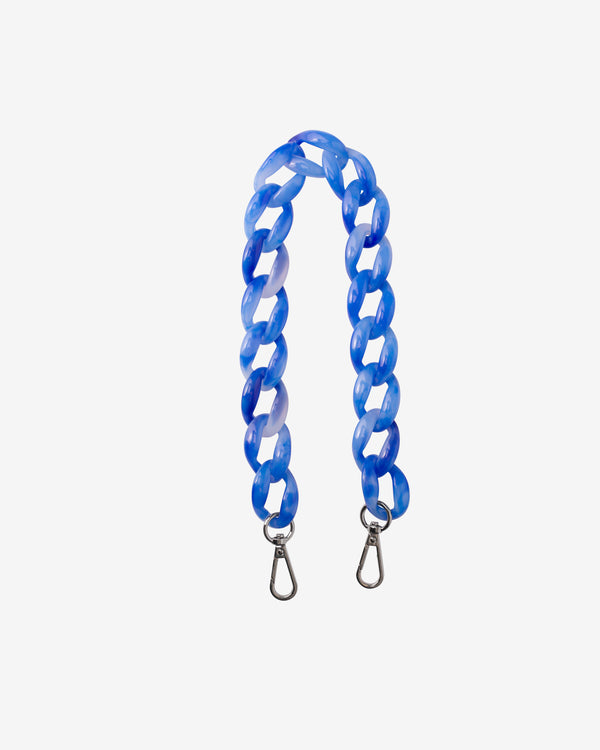 Hvisk CHAIN HANDLE Strap 014 Blue