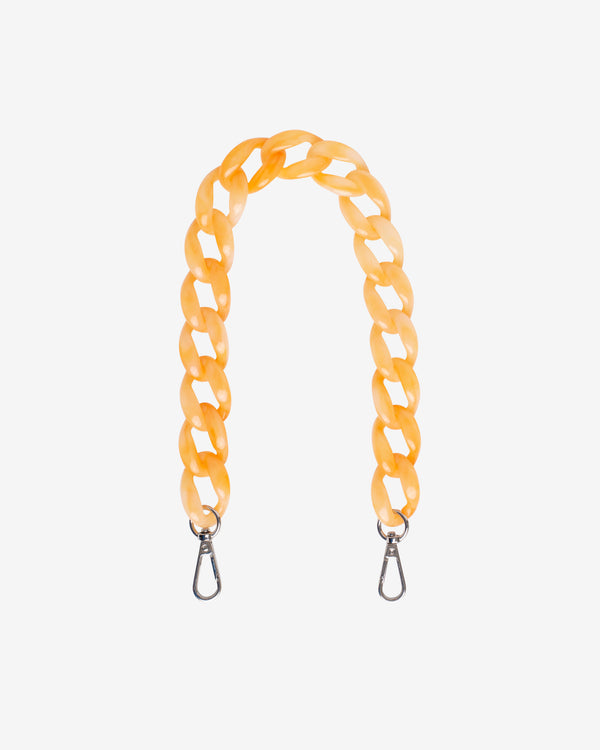 Hvisk CHAIN HANDLE Strap 028 Peach