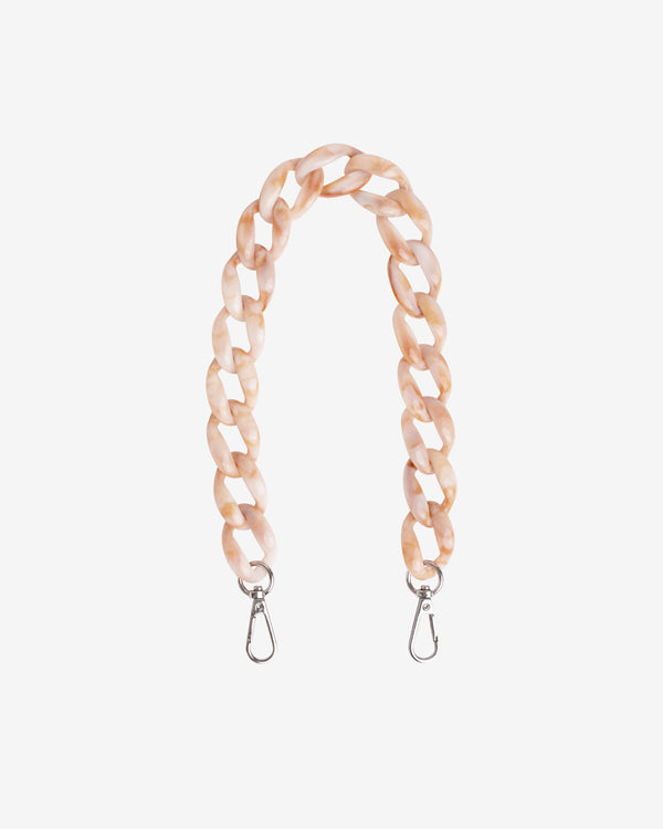 Hvisk CHAIN HANDLE Strap 076 Beige