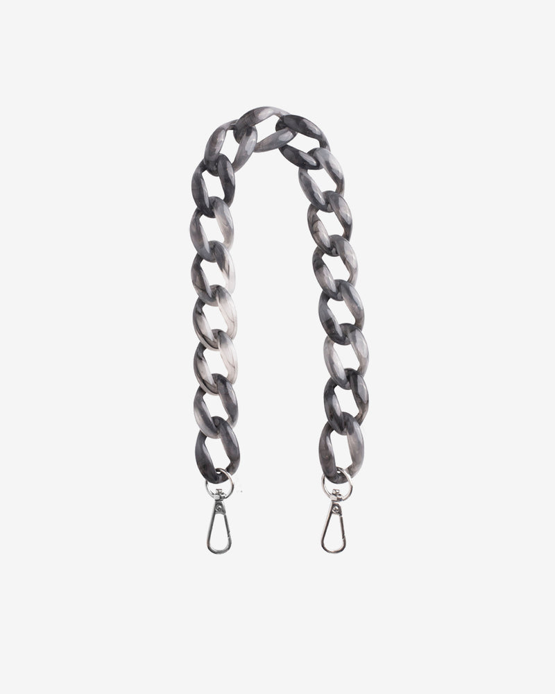 Hvisk CHAIN HANDLE Strap 077 Dark Grey