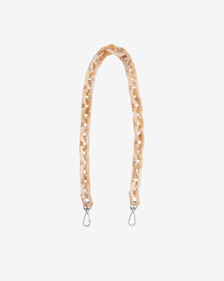Hvisk CHUNKY CHAIN HANDLE Strap 076 Beige
